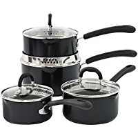 Saucepans (Set of 4)