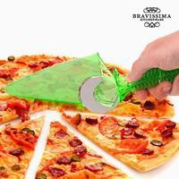 Spatula Pizza Cutter