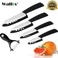WALFOS ceramic knife set 3
