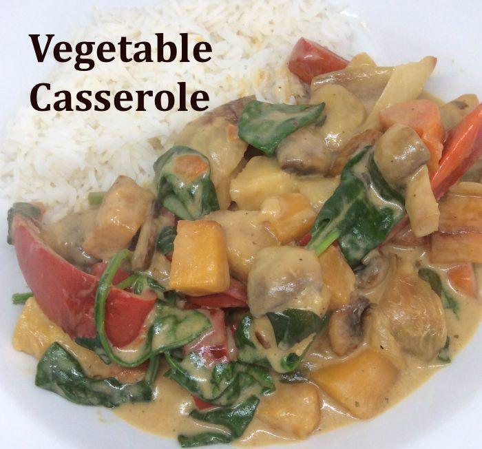 vegetable-casserole