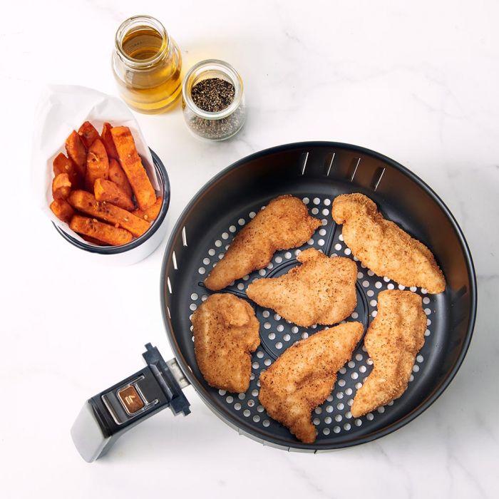 VonShef 5Ltr Fryer