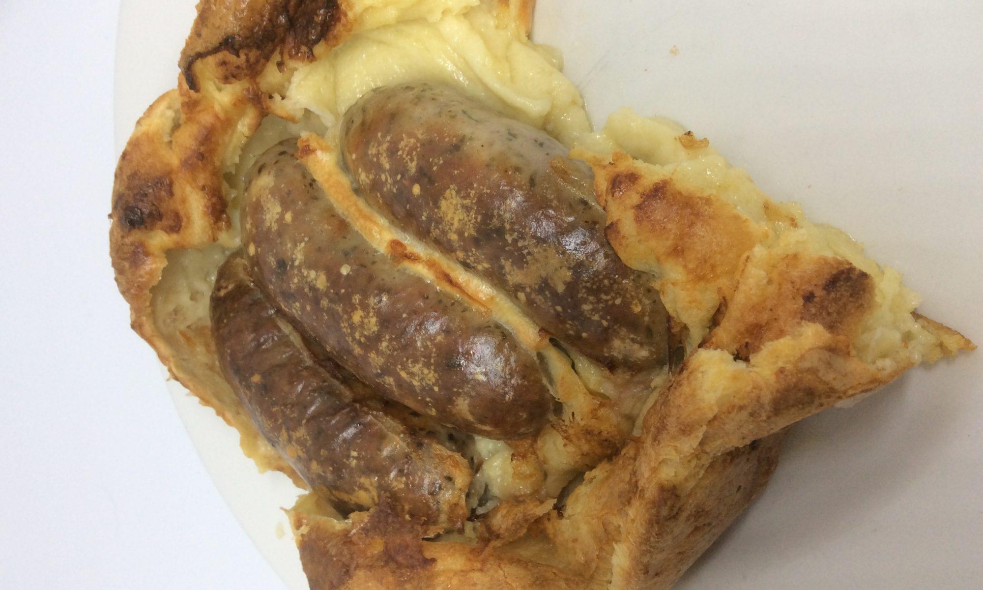 Sausage Toad