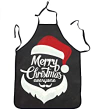 christmas gifts christmas apron christmas hat