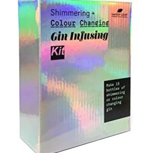 christmas gifts gin infusing kit