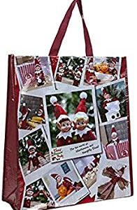 christmas gifts reusable shopping bag