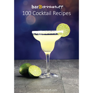 100 cocktail recipes