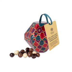 expresso bean bauble