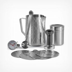 9 Piece Coffee Set