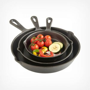 http://www.catering-online.co.uk/recommends/3pc-cast-iron-skillet-set/