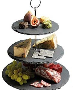 http://www.catering-online.co.uk/recommends/artesa-cake-stand-and-serving-set-slate-3-tier/