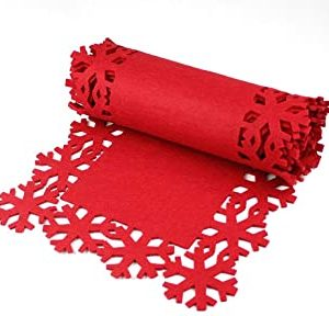 http://www.catering-online.co.uk/recommends/christmas-red-snowflake-dinner-table-runner-placemats-coasters-2-mtr-table-runner/