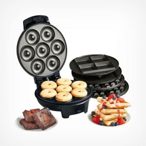 http://www.catering-online.co.uk/recommends/doughnut-brownie-waffle-maker/