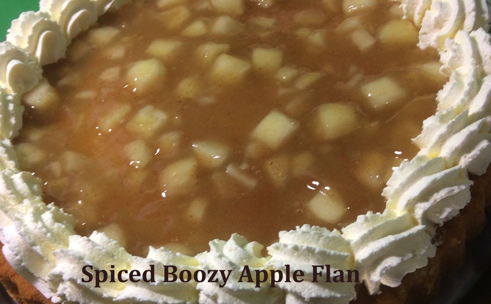 spiced-boozy-apple-flan
