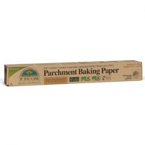 If You Care Parchment Paper Roll