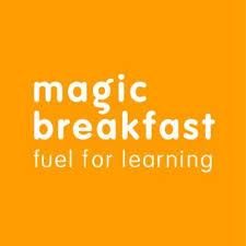 charities - magic breakfast logo