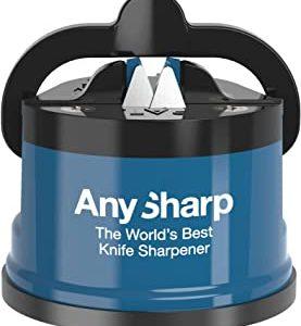 any sharp knife sharpener